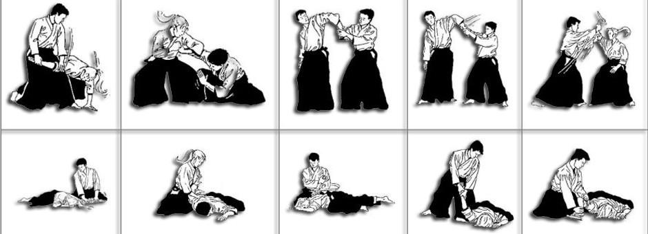 Aikido & Judo Classes